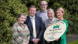 Limavady Community Development initiative crowned 'Best of the Best'